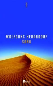 Wolfgang Herrndorf - Sand