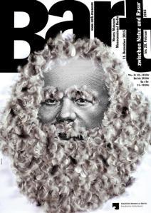 Ausstellungstipp: Bart - zwischen Natur und Rasur