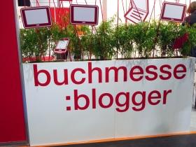 Blogger Lounge, Halle 5, C600
