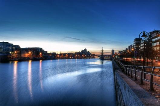 Dublin / © furkan zendeli / Flickr