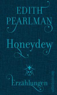 Edith Pearlman - Honeydew
