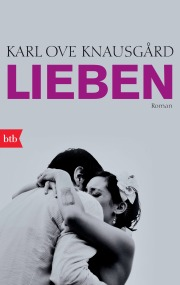 Lieben von Karl Ove Knausgard