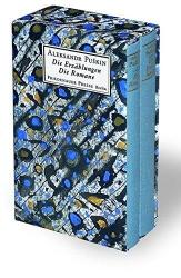 Puschkin - Die Erzählungen, Die Romane