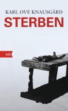 Karl Ove Knausgart - Sterben